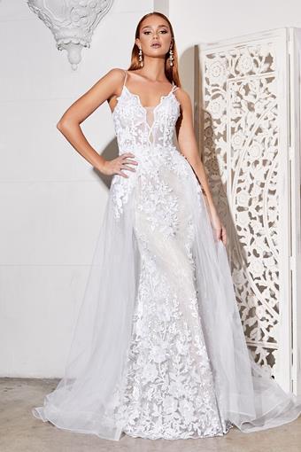 Cinderella Divine Style #CD931W