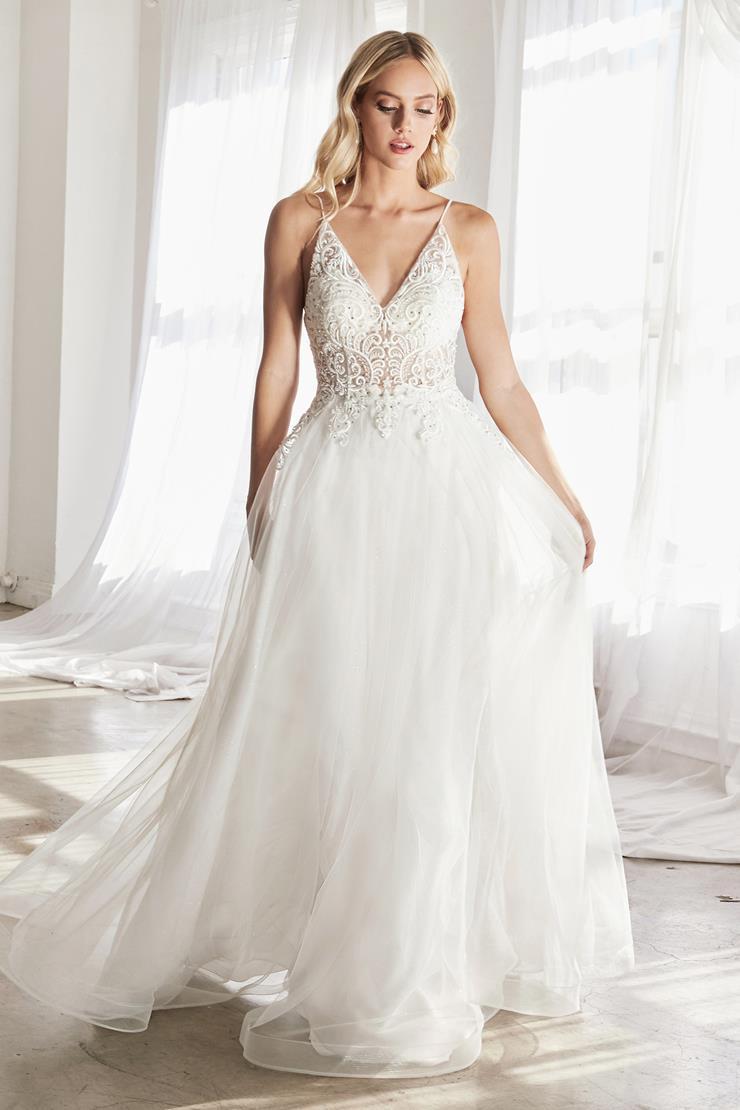 Cinderella Divine Style #KC897W