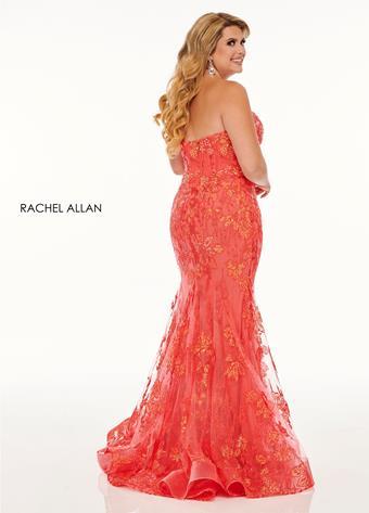 Rachel Allan Style #70011W