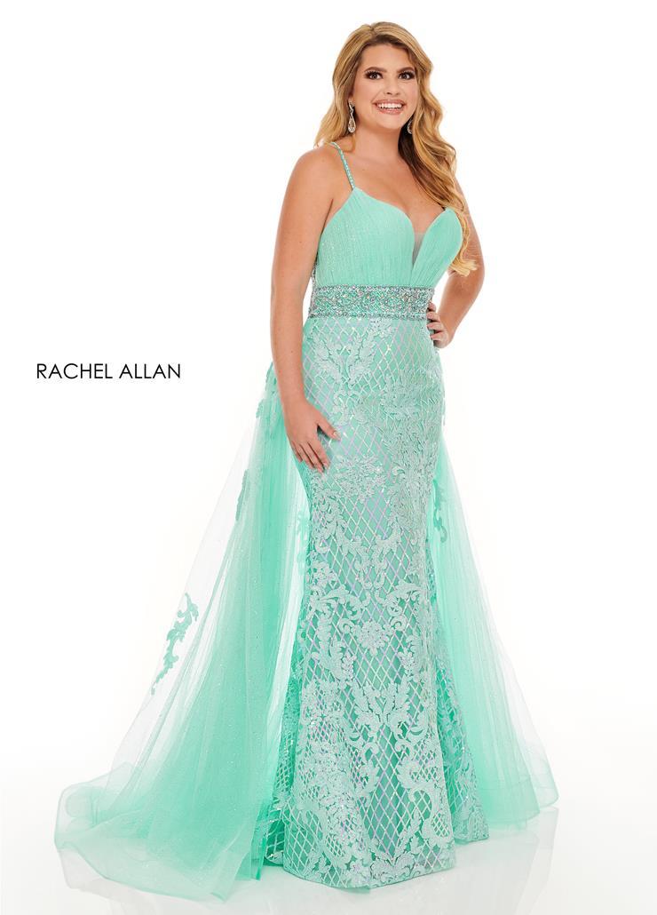 Rachel Allan Style #70026W Image