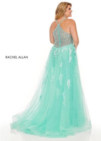 Rachel Allan Style #70026W