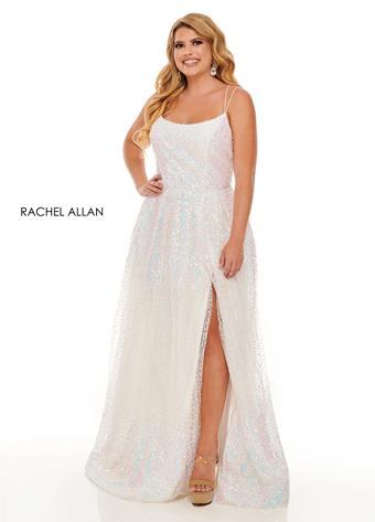 Rachel Allan Style #70047W