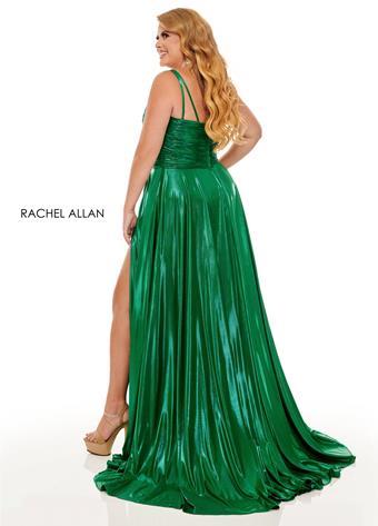 Rachel Allan Style #70083W