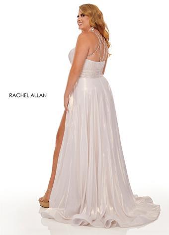 Rachel Allan  Style #70098W