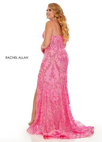 Rachel Allan Style #7147W