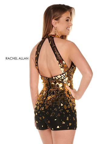 Rachel Allan  40031
