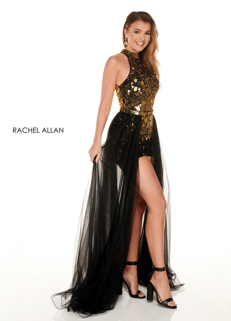 Rachel Allan Style #40031 Image