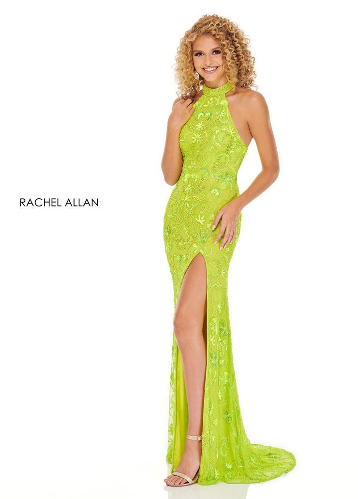 Rachel Allan Style #70000 Image