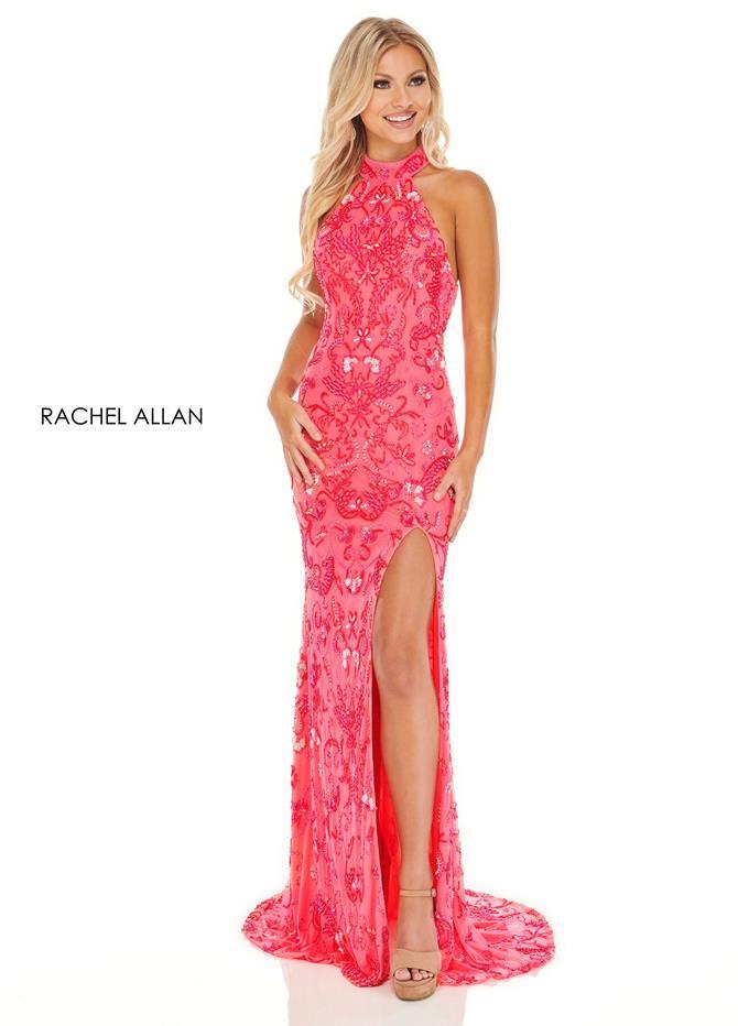 Rachel Allan 70000