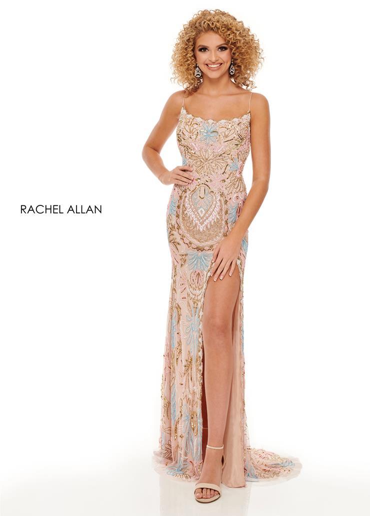 Rachel Allan Style #70002 Image