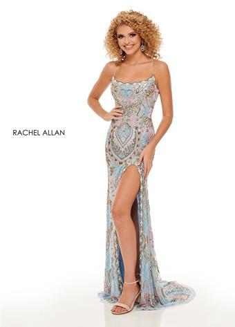 Rachel Allan Style #70002