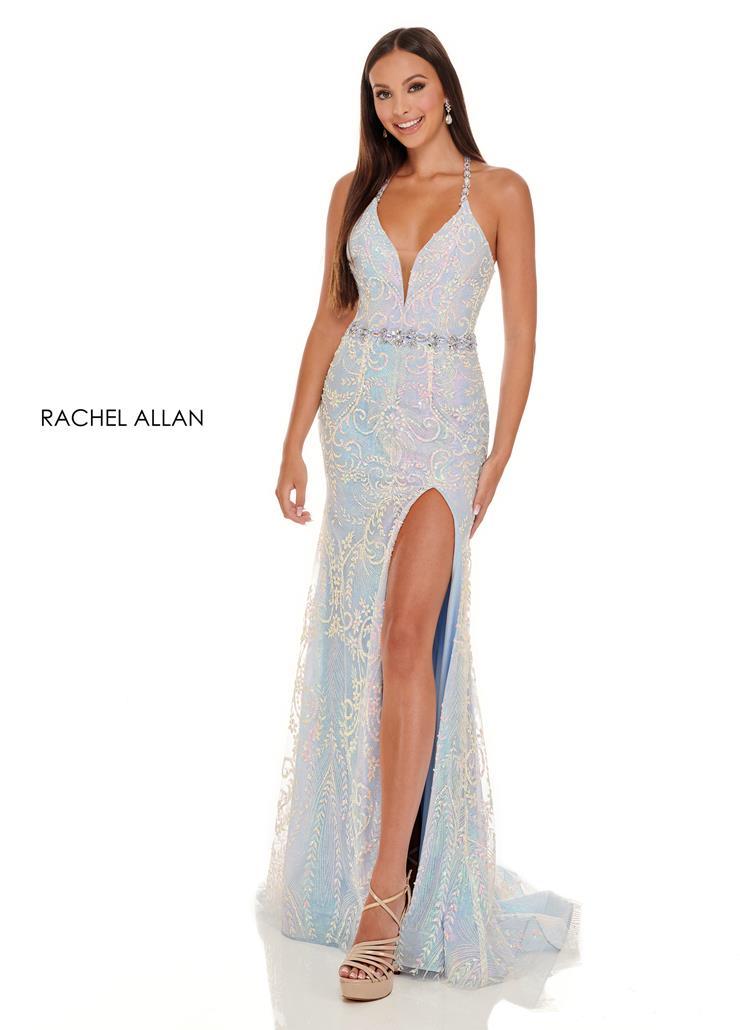 Rachel Allan Style #70003 Image