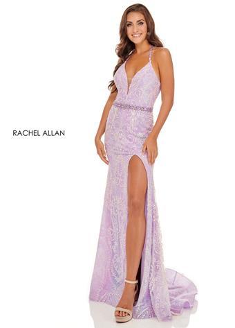 Rachel Allan  70003