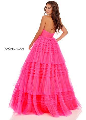 Rachel Allan 70005