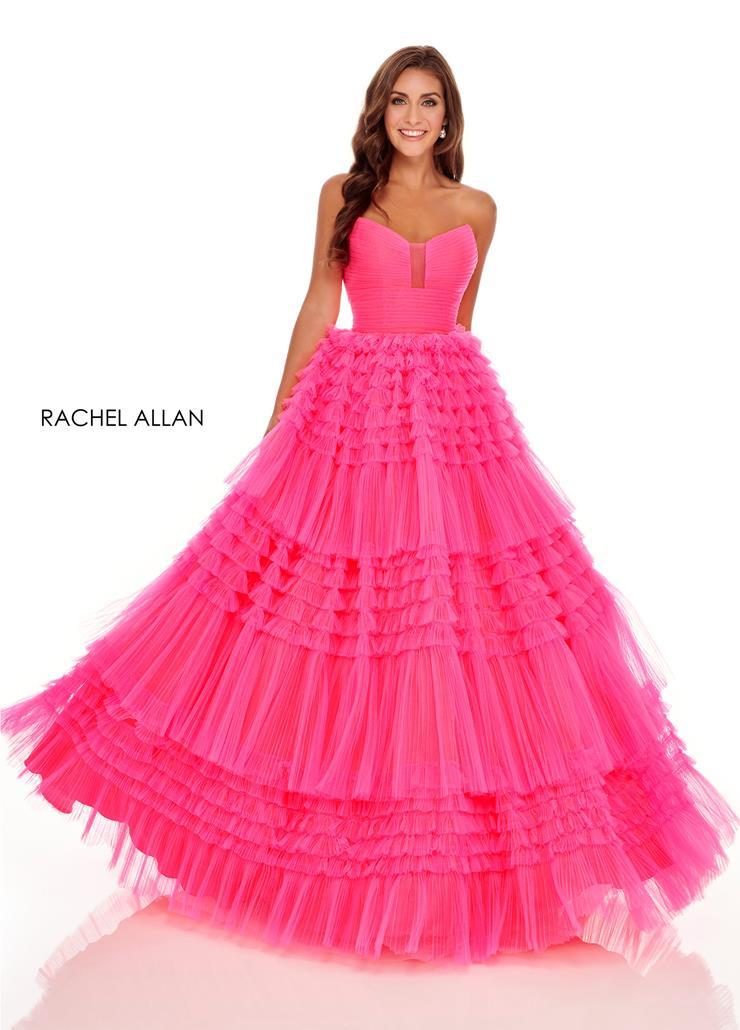 Rachel Allan Style #70005 Image