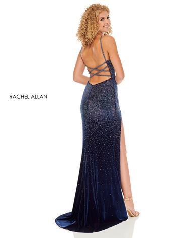Rachel Allan 70006
