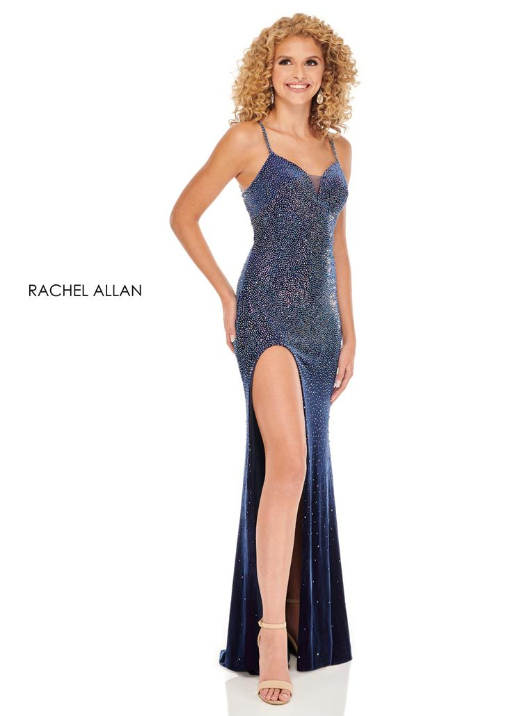 Rachel Allan Style #70006 Image