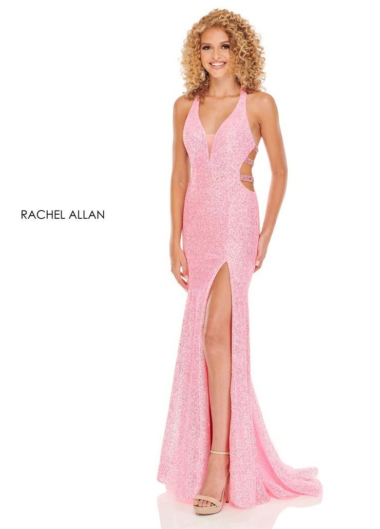 Rachel Allan Style #70008 Image