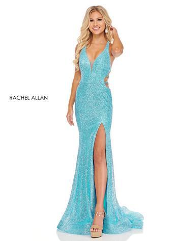 Rachel Allan Style #70008