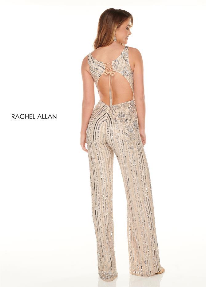 Rachel Allan 70010