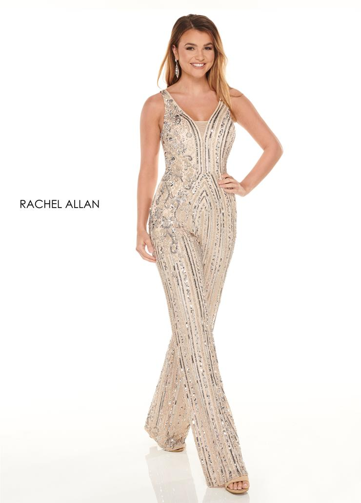 Rachel Allan Style #70010 Image