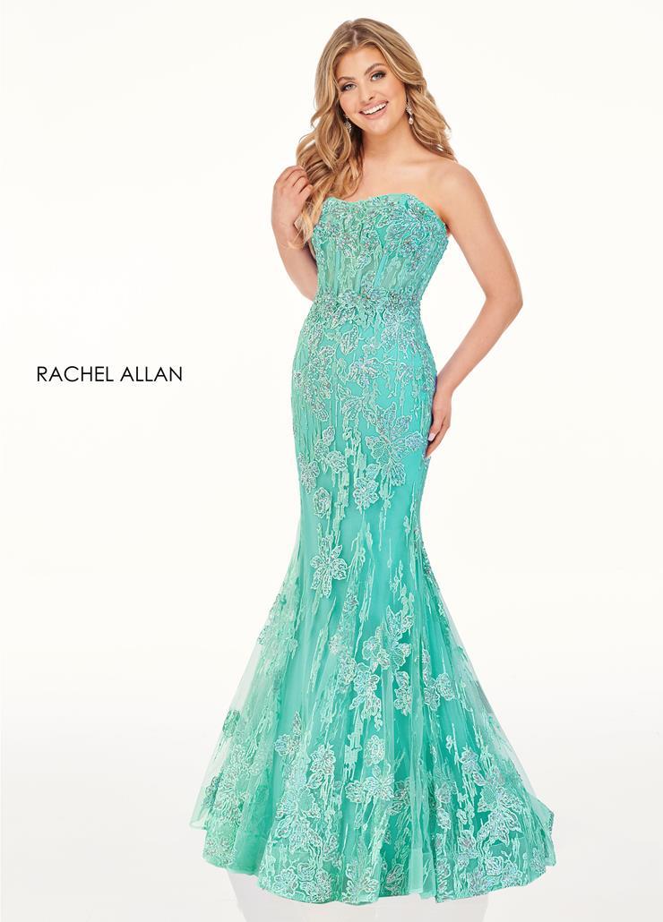 Rachel Allan Style #70011 Image