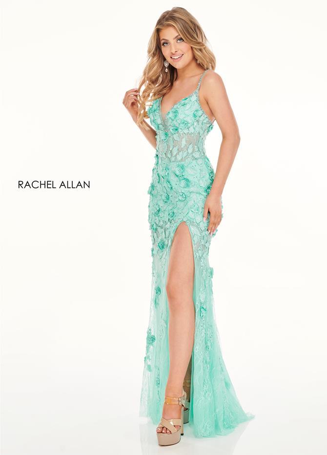 Rachel Allan 70016
