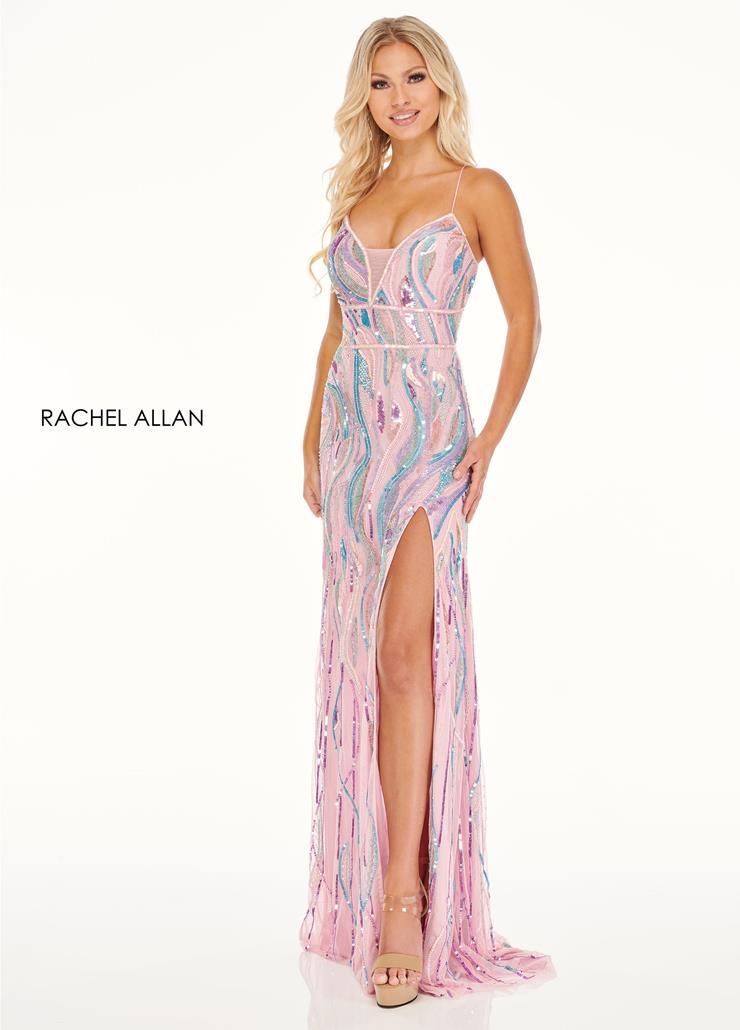Rachel Allan Style #70017 Image