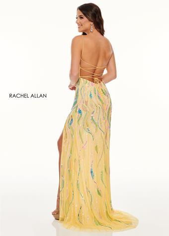 Rachel Allan  70017