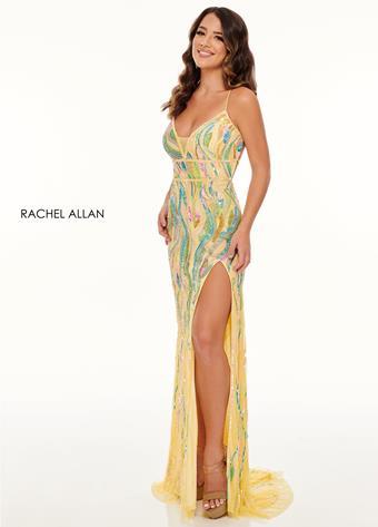 Rachel Allan Style #70017