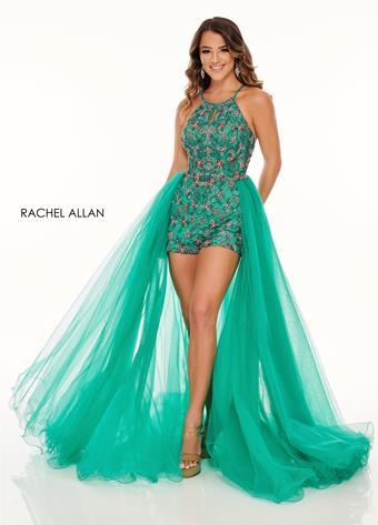 Rachel Allan 70018