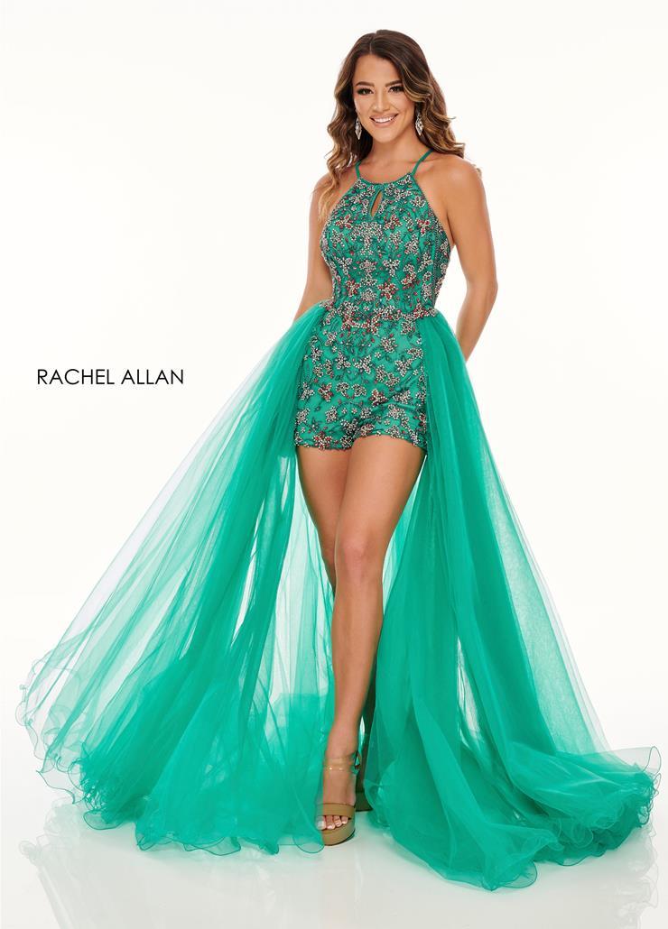 Rachel Allan Style #70018 Image