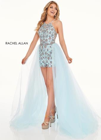 Rachel Allan Style #70018