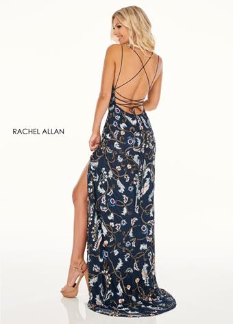 Rachel Allan Style #70020