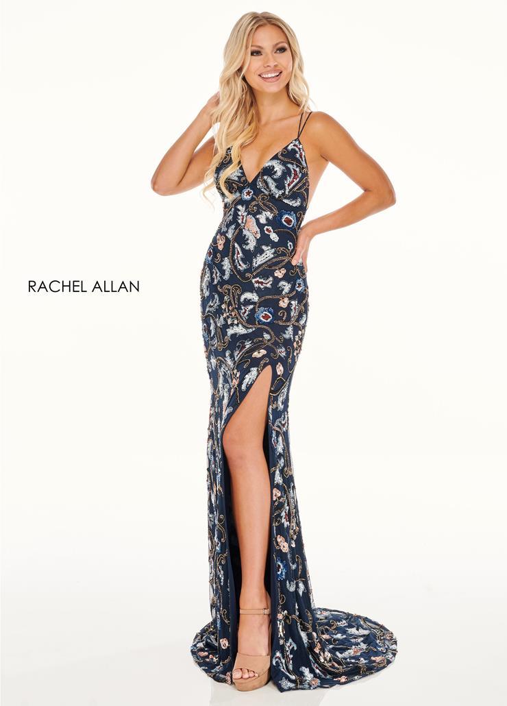 Rachel Allan Style #70020 Image