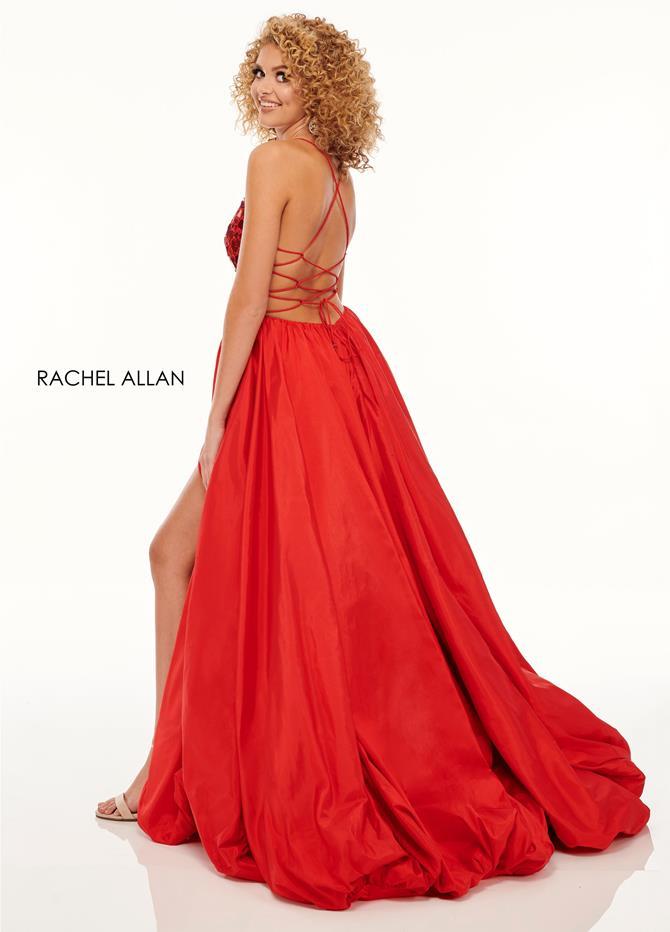 Rachel Allan 70021