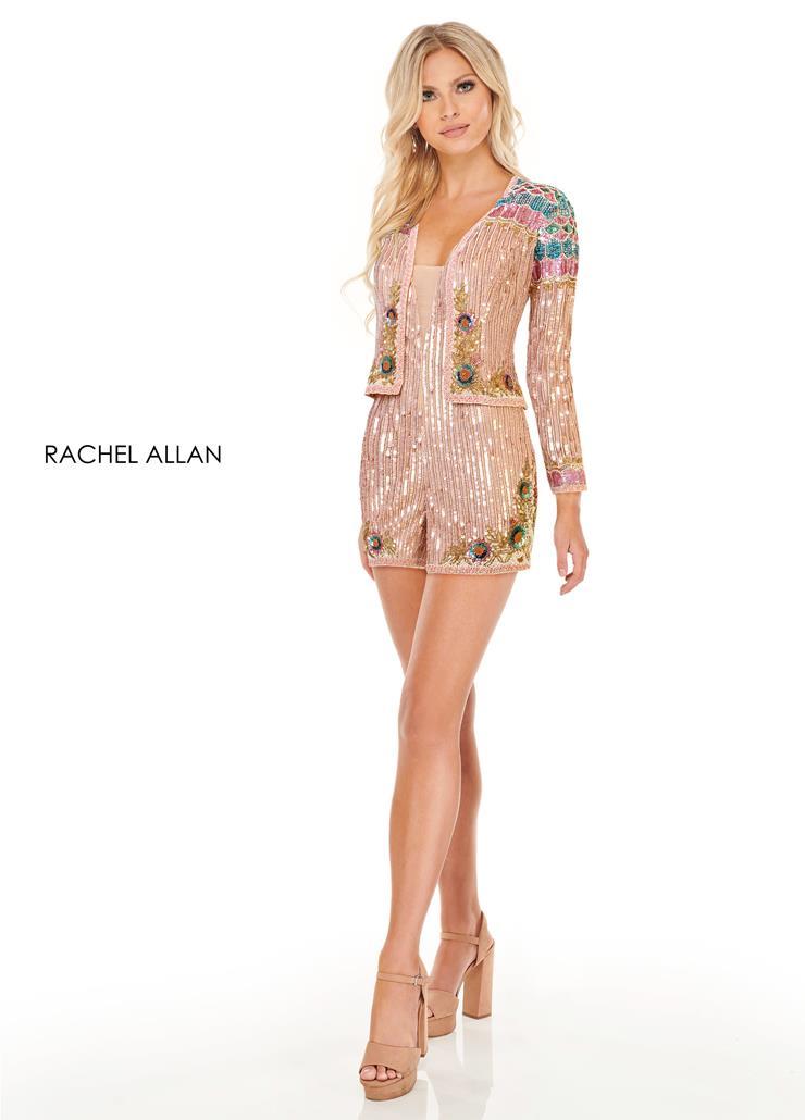 Rachel Allan Style #70023 Image