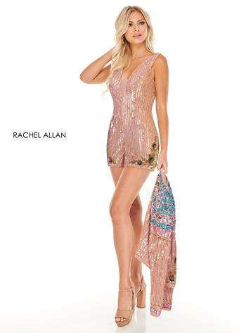 Rachel Allan 70023