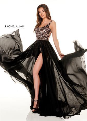 Rachel Allan Style #70025