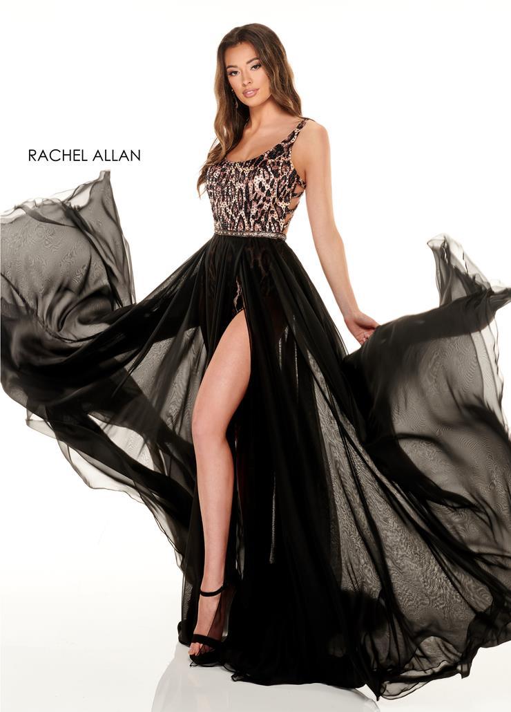 Rachel Allan Style #70025 Image