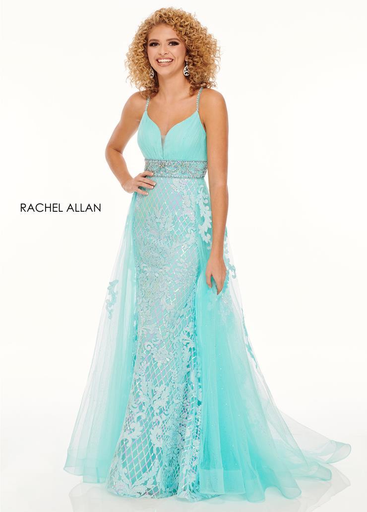 Rachel Allan Style #70026 Image
