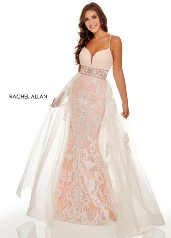 Rachel Allan  Style #70026