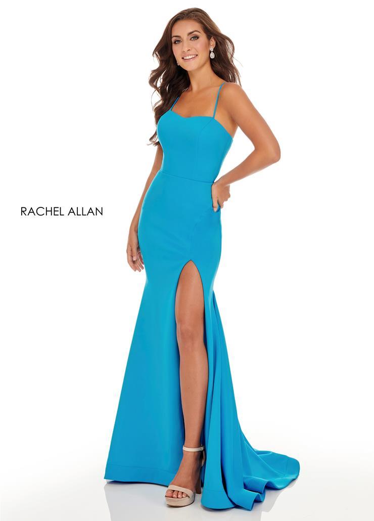 Rachel Allan Style #70028 Image
