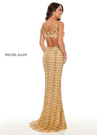 Rachel Allan  70030