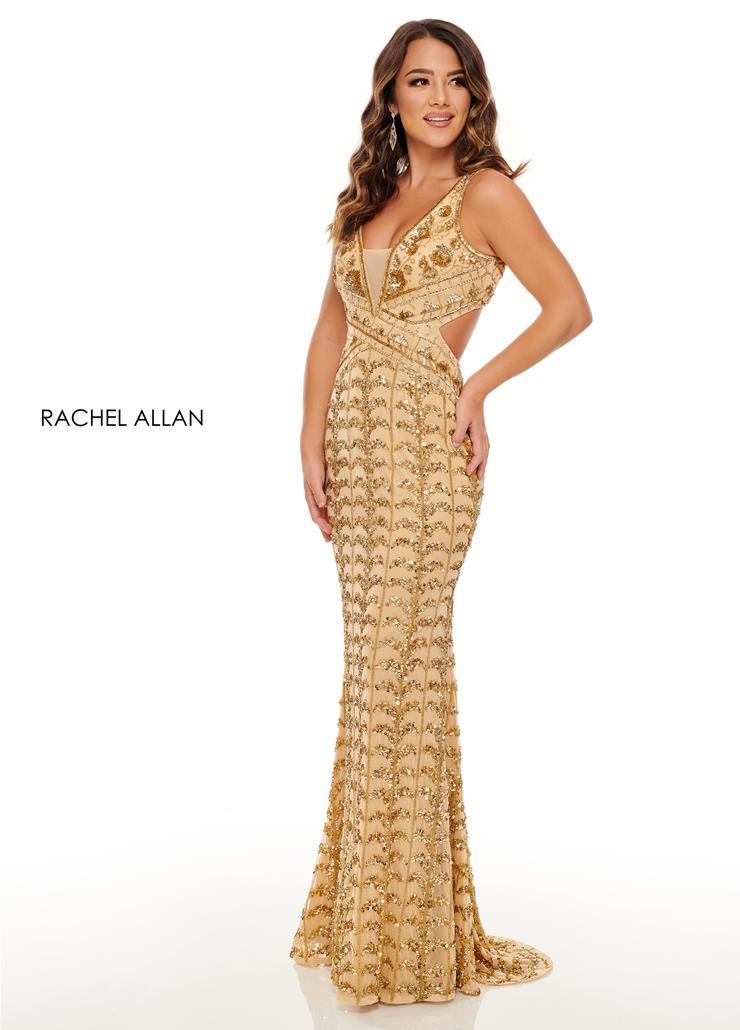 Rachel Allan Style #70030  Image