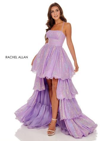 Rachel Allan  Style No. 70032