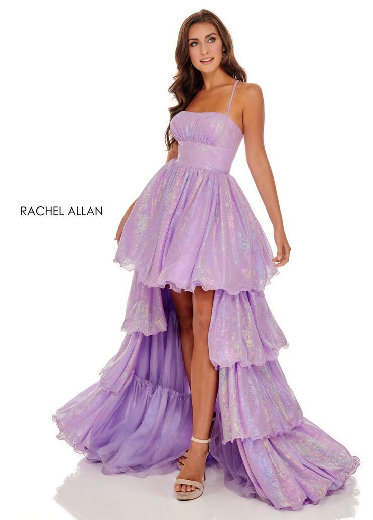 Rachel Allan Style #70032 Image