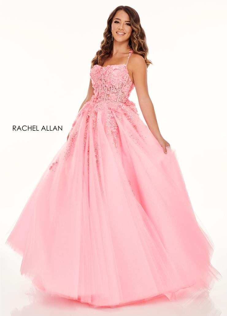 Rachel Allan Style #70036  Image