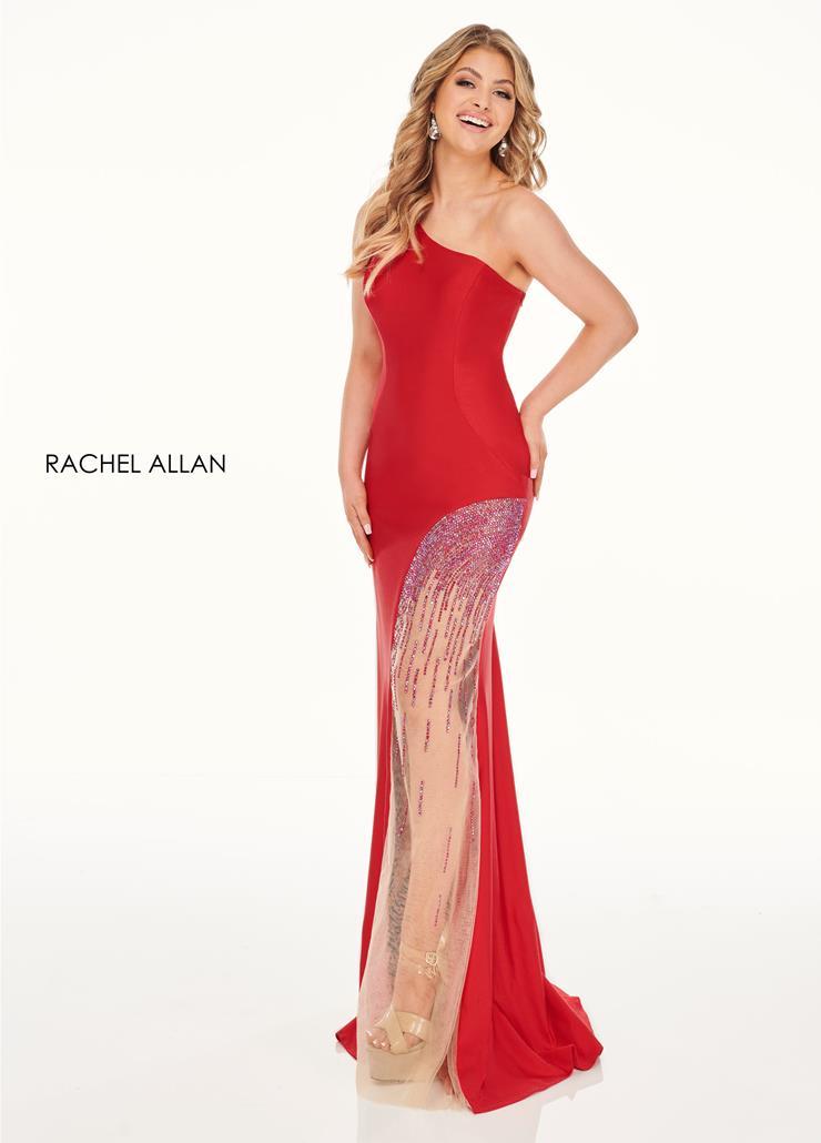Rachel Allan Style #70037  Image