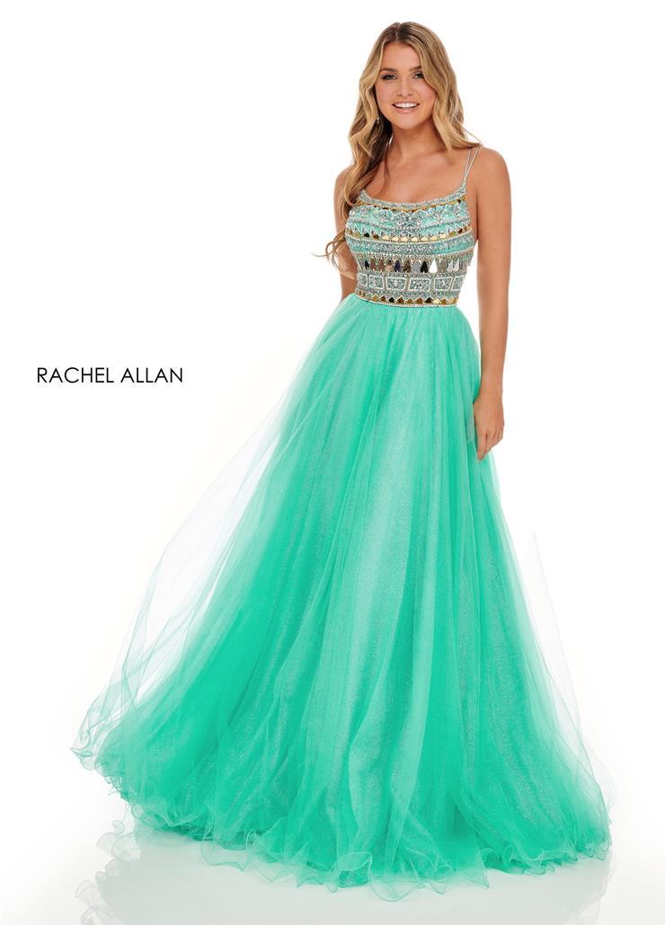 Rachel Allan Style #70038  Image